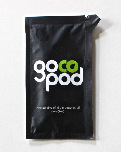 Gocopod