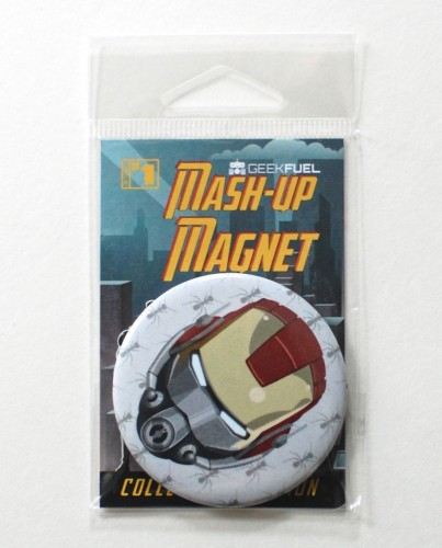 Mash-up magnet