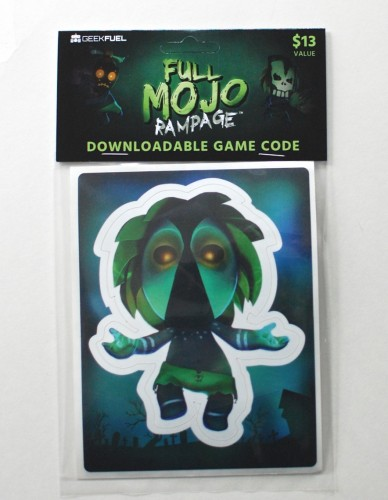 Mojo Rampage download