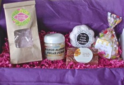 February Bath Time Box