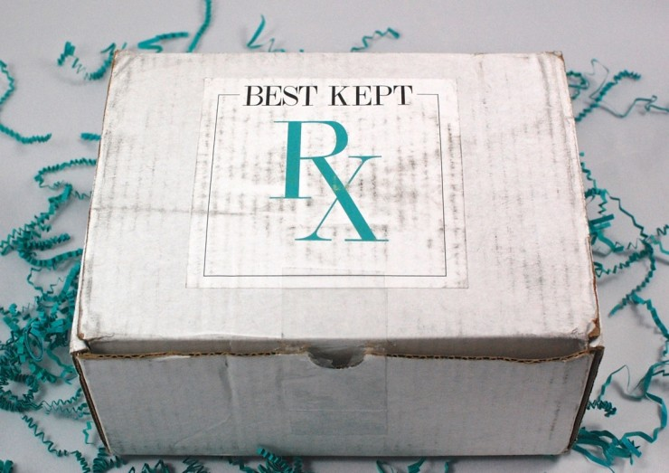 Best Kept Rx