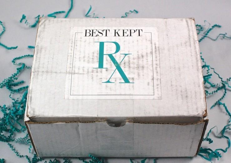 Best Kept Rx