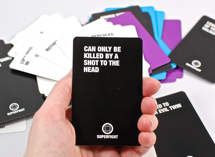 Superfight Loot Crate
