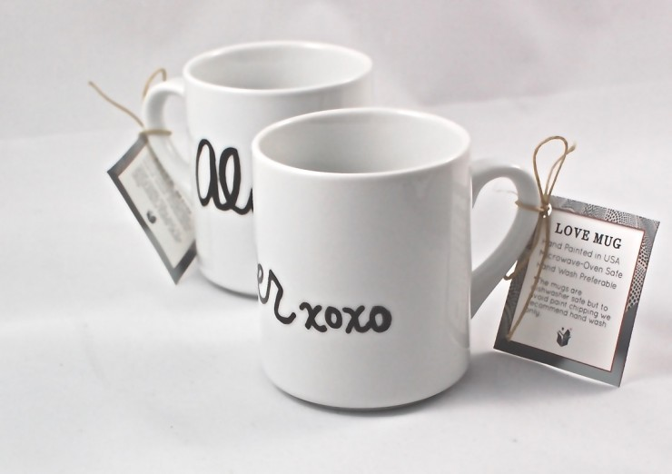 always & forever mugs