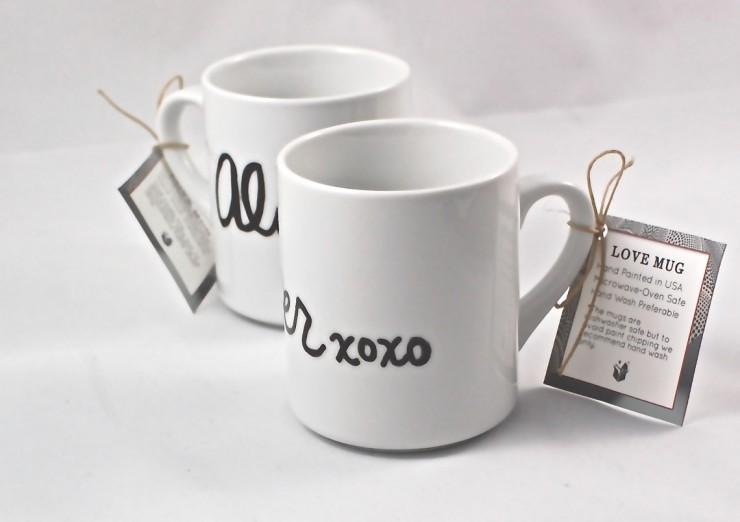 always & forever mugs