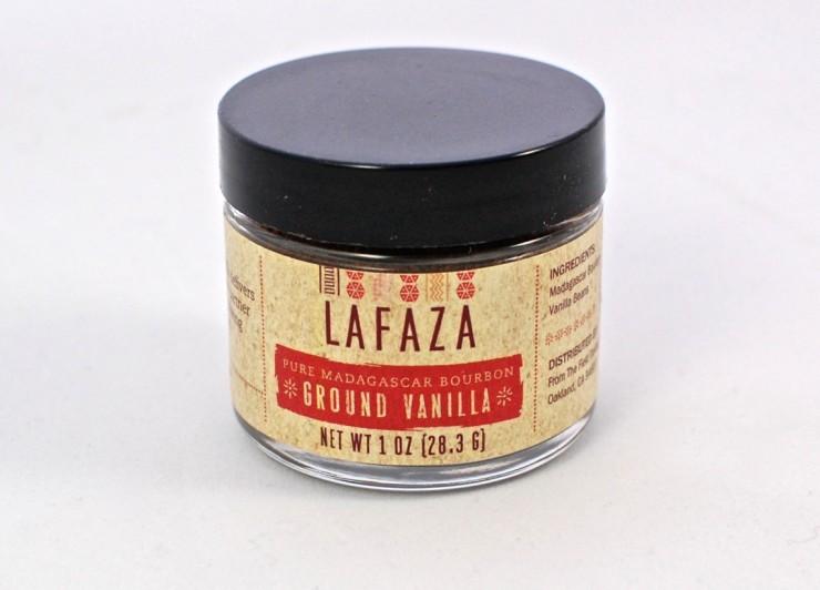Lafaza vanilla