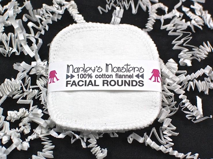 facial rounds