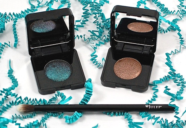Julep Atmospheric Duo Eyeshadow Set Review & Coupon Code