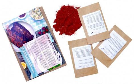 RawSpiceBar Spices