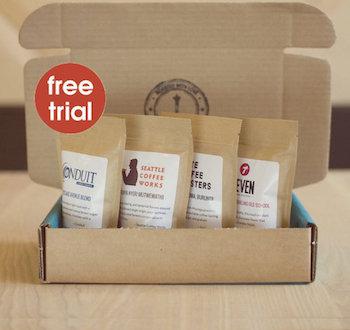 Bean Box free box