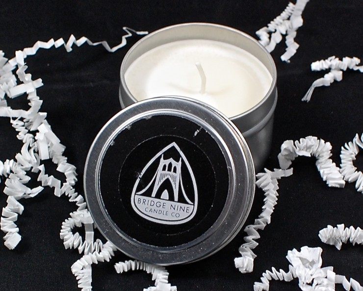 Bridge Nine Candle Co
