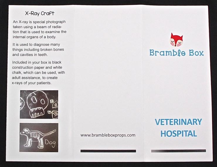 Bramble Box hospital