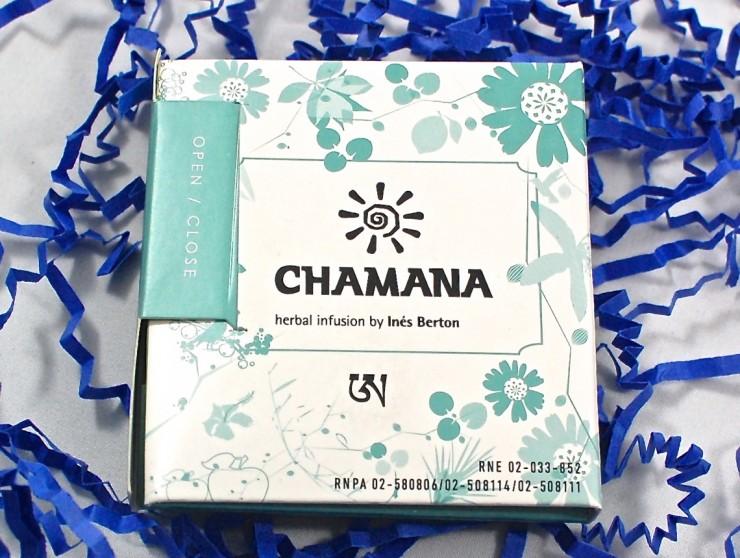 Chamana tea