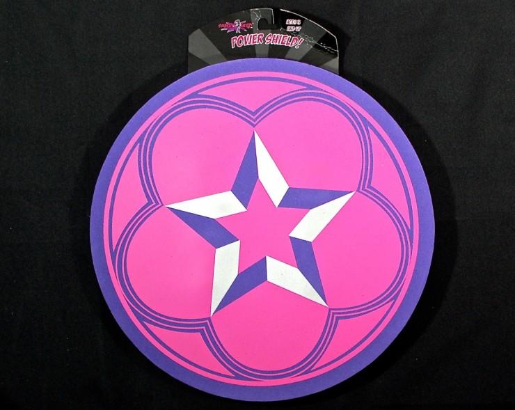foam shield