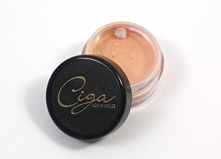Ciga eyeshadow