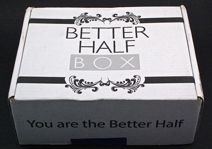 Better Half Box