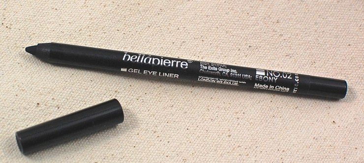 Bellapierre gel liner