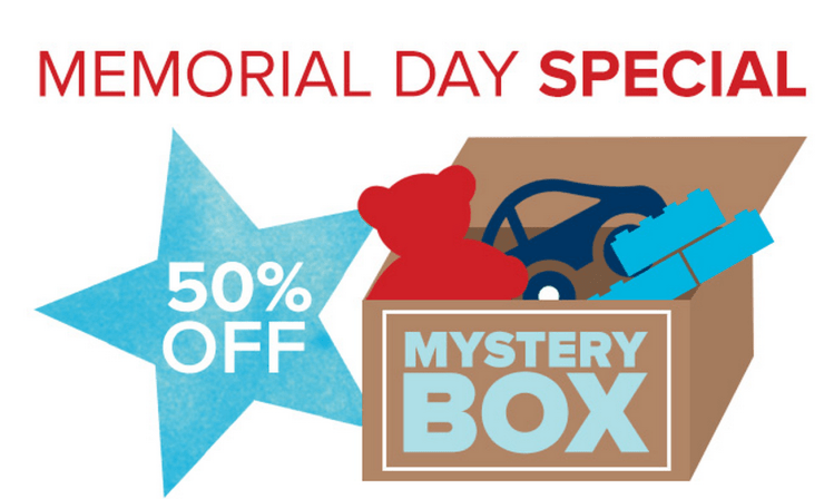 Citrus Lane June 2015 Spoilers, Mystery Boxes 50% Off, & 3-Month Giveaway!