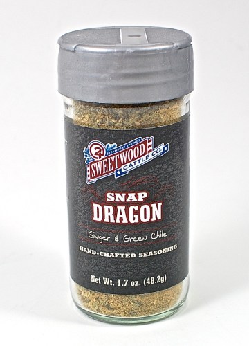 Sweetwood Cattle spice