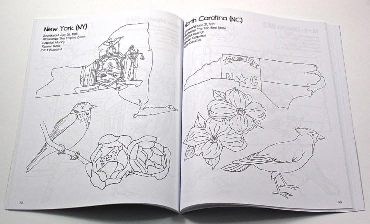 Doodles book