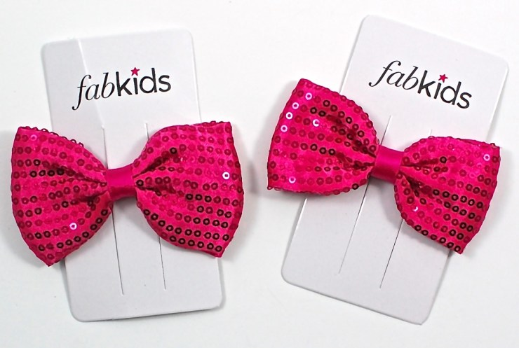 FabKids bows