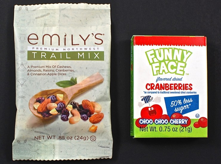 Emily's Trail Mix