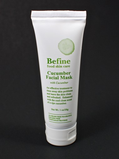 Befine facial mask