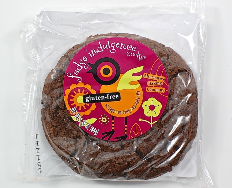 Alternative Baking Co. Cookie