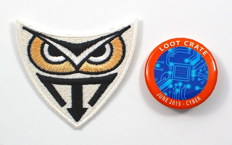 Future Replicant patch
