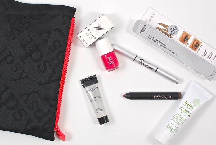 Ipsy June 2015 Glam Bag Review