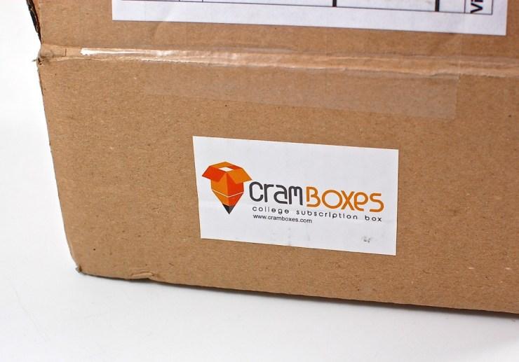 Cram Box