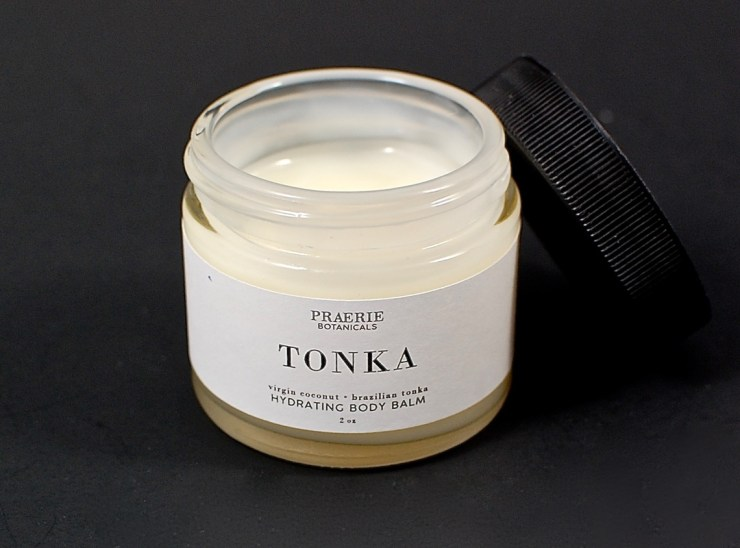 Tonka body balm
