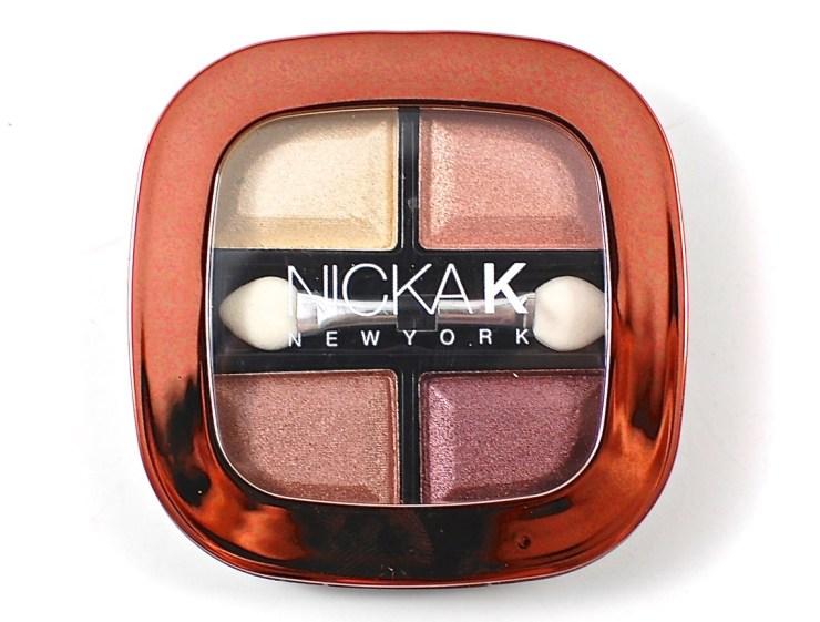 Nicka K shadow quad
