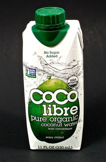 Coco Libre