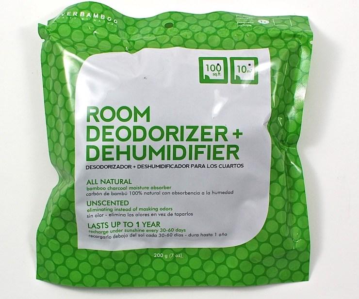 Ever Bamboo room deodorizer