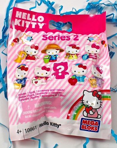 Hello Kitty blind bag