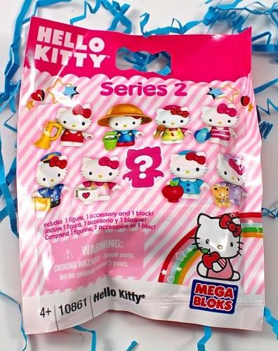 Hello Kitty blind bag