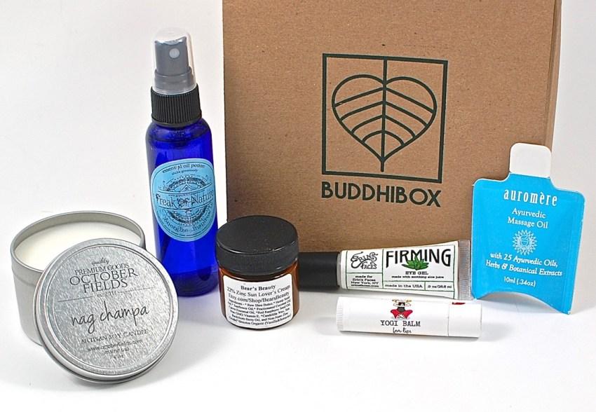 BuddhiBox