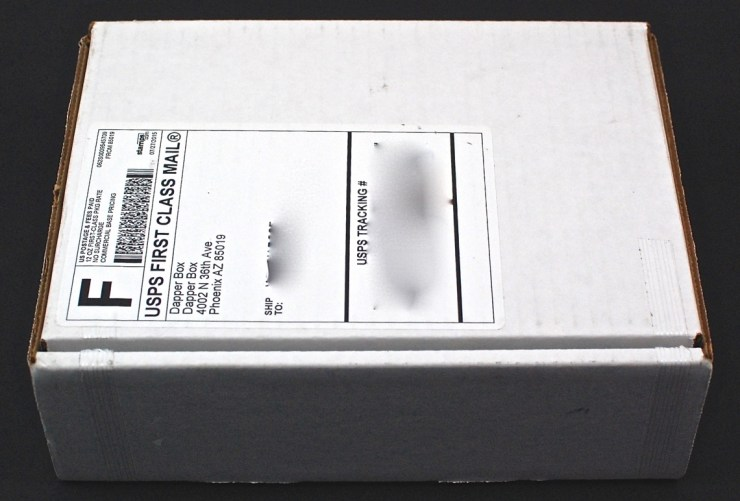 Dapper Box