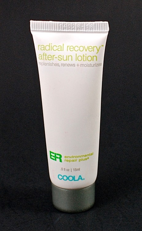 Radical Recovery After-Sun Lotion by coola #13