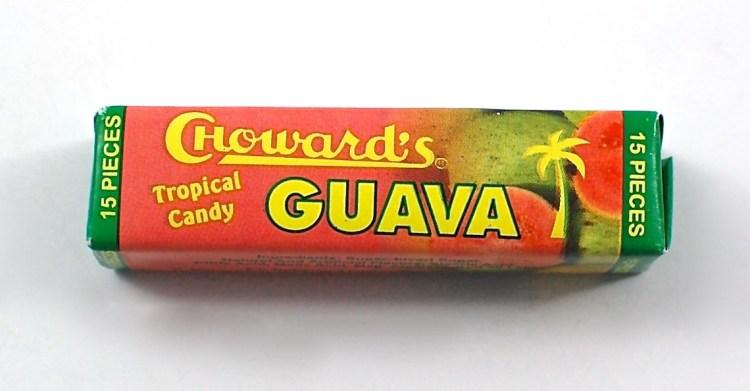 Choward's Guava