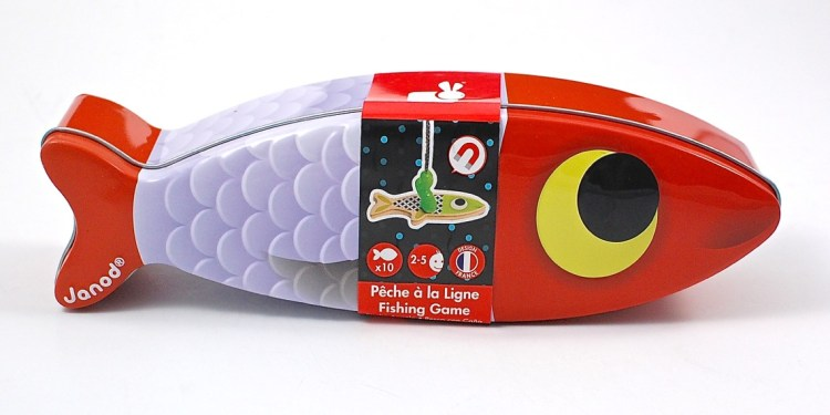 Janod Fishing game