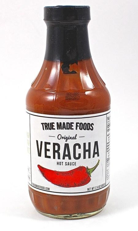 Veracha sauce