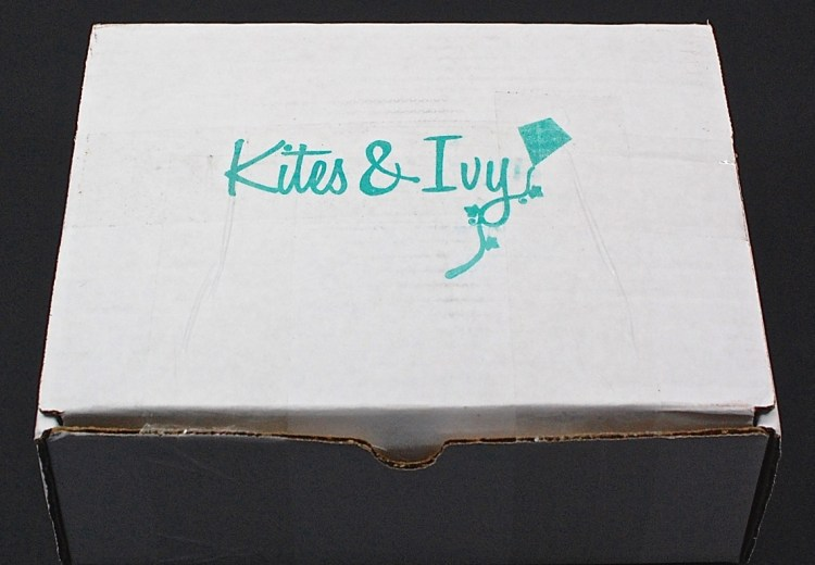 Kites & Ivy box