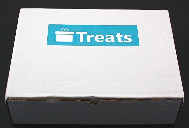Treats box