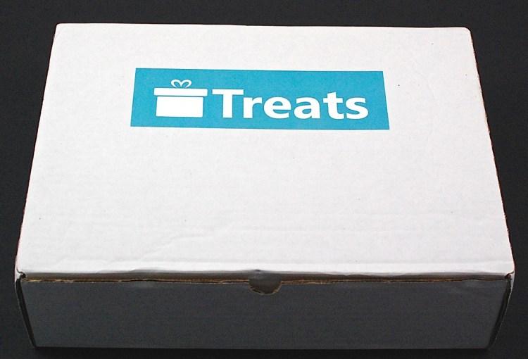 Treats box