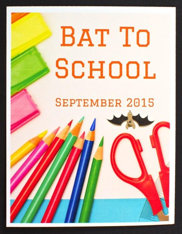 September 2015 Austin BatBox