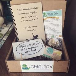 July 2015 box