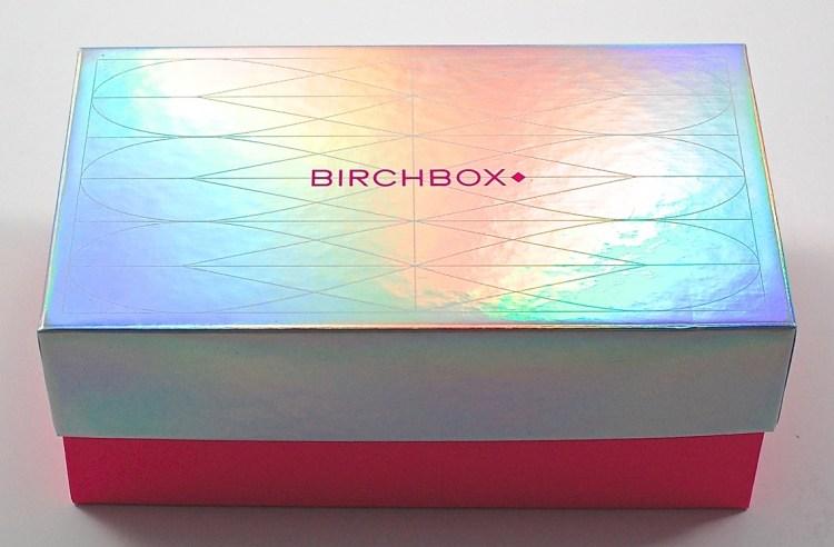 Birchbox Gym Bag Heroes