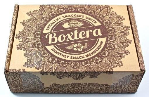 Boxtera box
